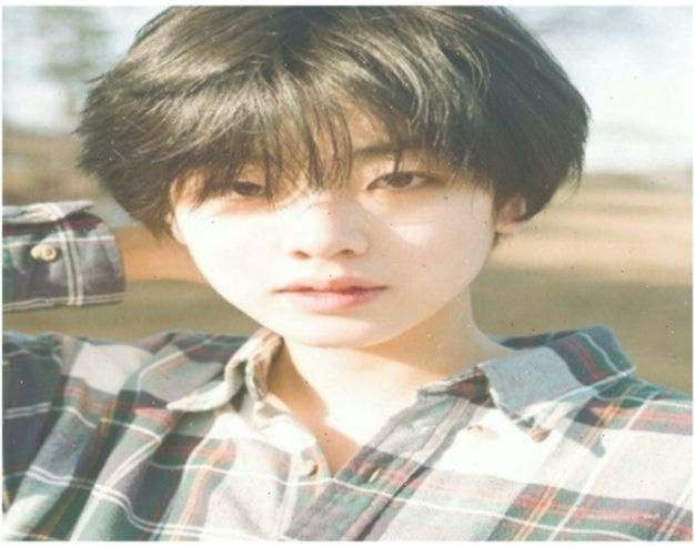 30 Best Korean Short Hairstyles For Round Faces Tips Korean Short Hairstyle For Round Face Fe Frisurenfr Korean Short Hair Tomboy Hairstyles Asian Short Hair