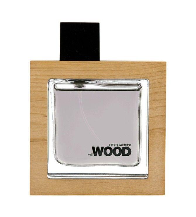 Dsquared2 He Wood pentru bărbați - Canar