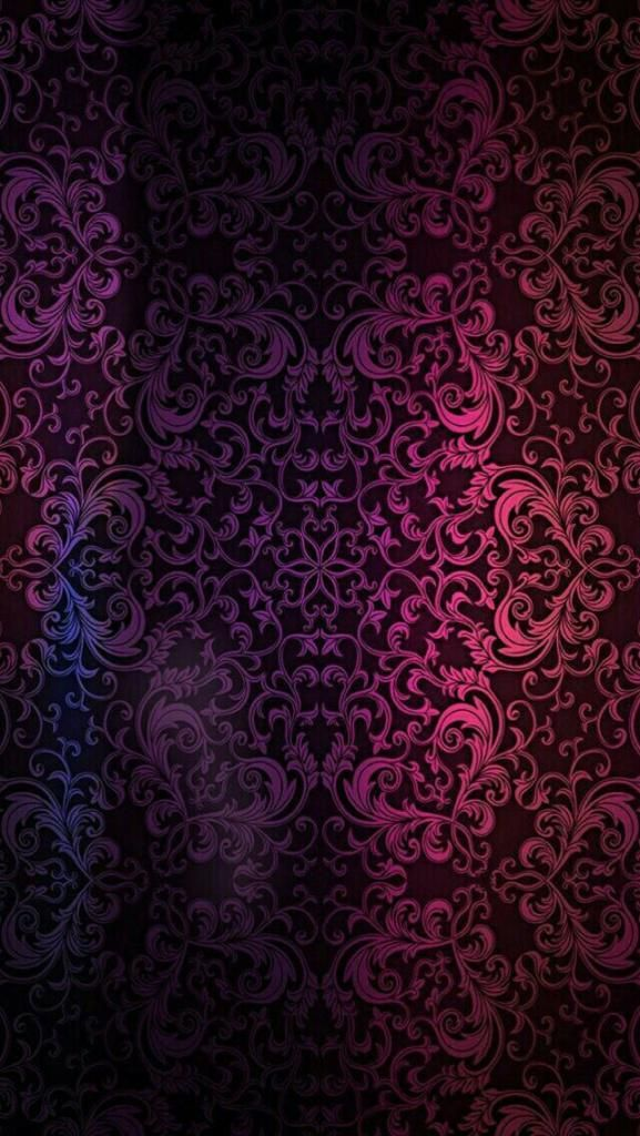 Iphone X Background 4k Dark Pink Abstract 3 Download Free Purple