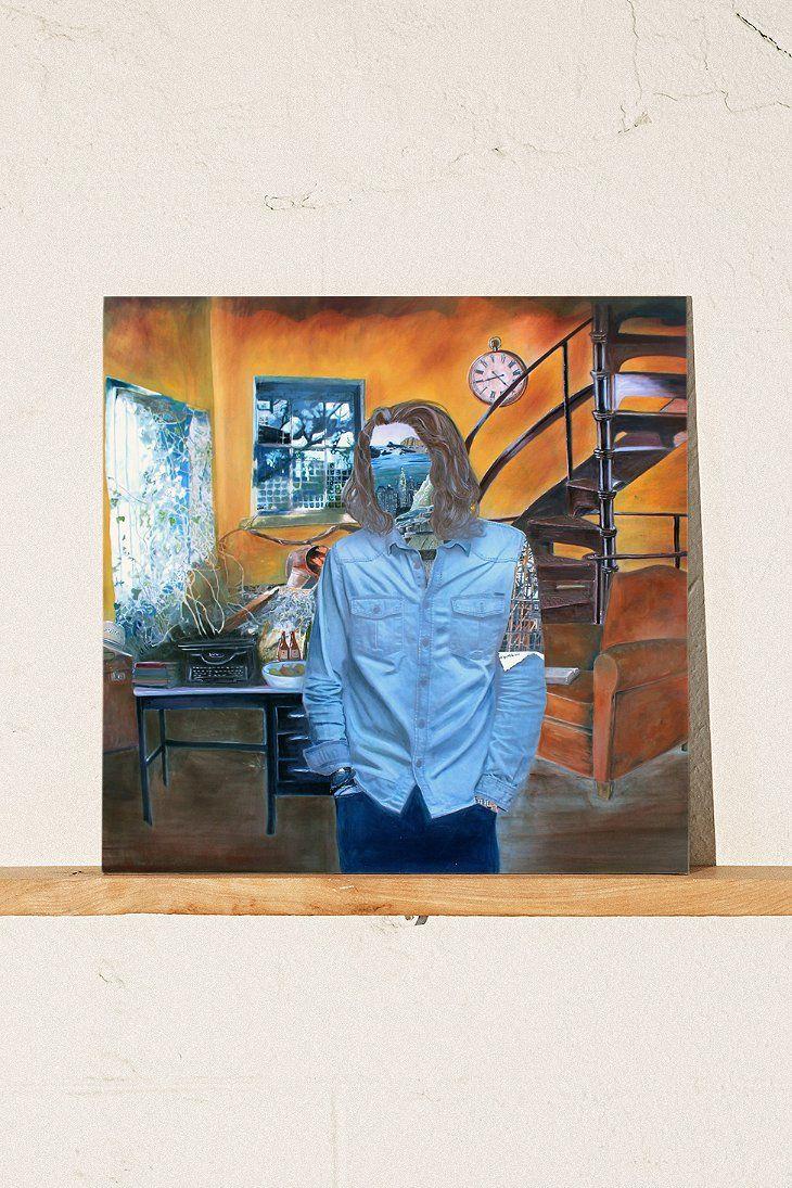 Hozier - Hozier LP - Urban Outfitters