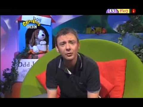 John Simm reading a Bedtime story, love his voice!