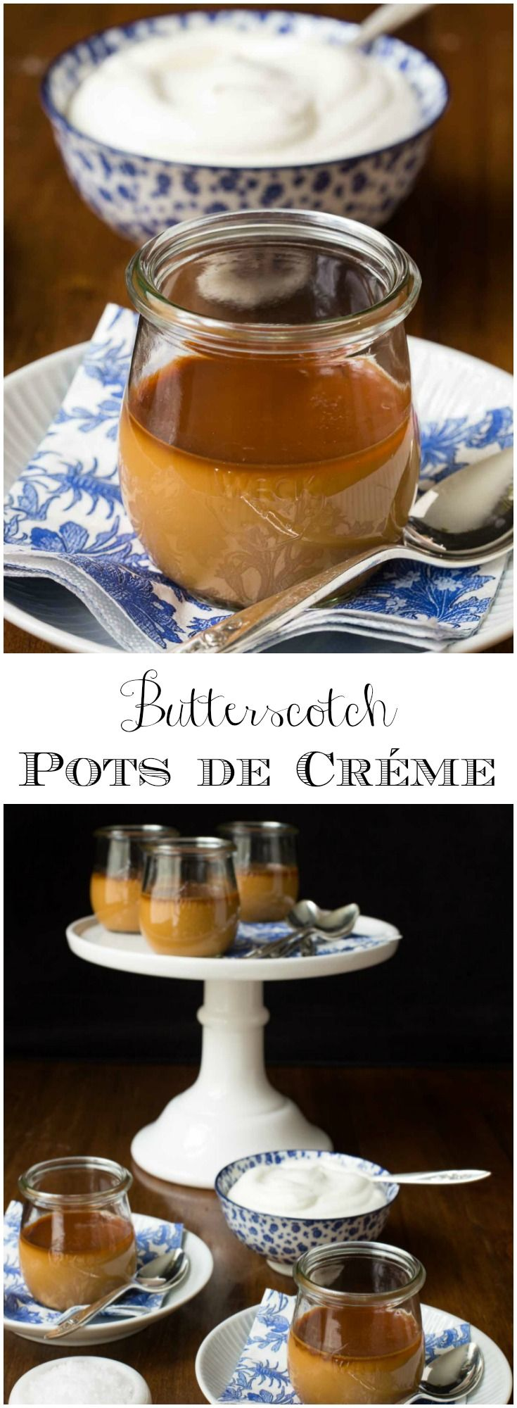 An elegant, French-inspired, make ahead dessert that always brings rave reviews. It's also crazy delicious! via @cafesucrefarine
