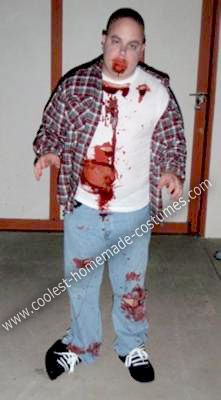 10+ images about Zombie Costume Ideas on Pinterest ...  10+ images abou...