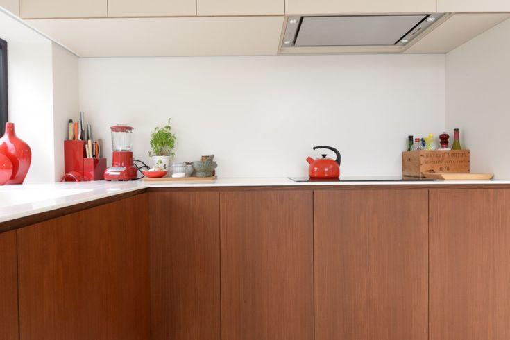 Keuken voor Sarah & Kobe   Stukken