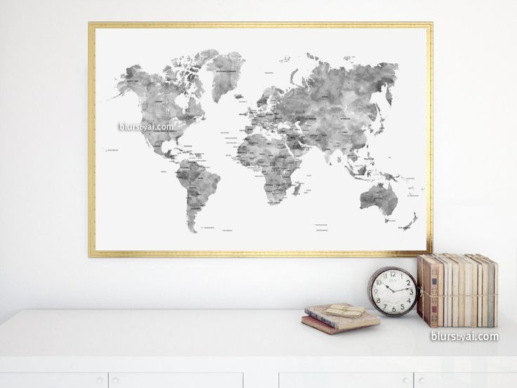 Best 25 World country names ideas on Pinterest  Printable maps