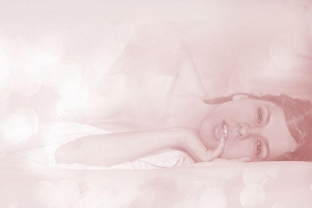 modell: Szonja Buda