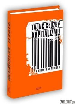 Tajne służby kapitalizmu / Vadim Makarenko