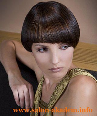"Стрижка боб на очень короткие волосы #Фото  Вернуться в раздел ""Короткий боб""    http://www.salon-akadem.info/strizhka-bob-na-ochen-korotkie-volosy.php"