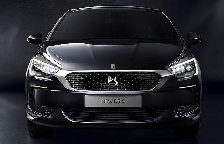 Friday 27 February 2015 2015 Geneva Motor Show: DS Enters a New Era #citroen