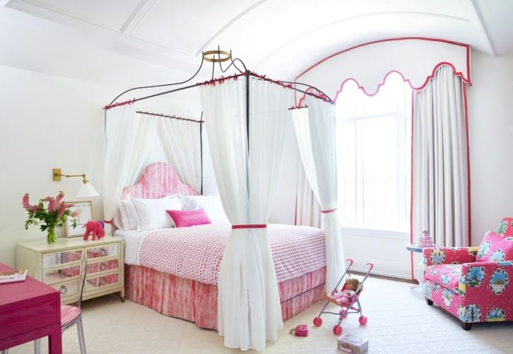 1348 Best Images About Girls Rooms On Pinterest