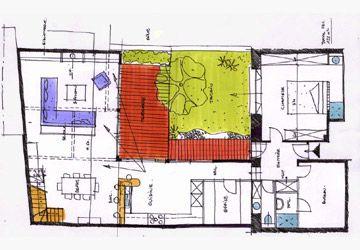 les 28 meilleures images du tableau agrandissement sur pinterest extensions architecture et. Black Bedroom Furniture Sets. Home Design Ideas