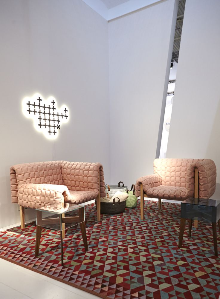 Ligne Roset introduces the new collection at Imm Cologne and Maison & Objet  Paris, ...