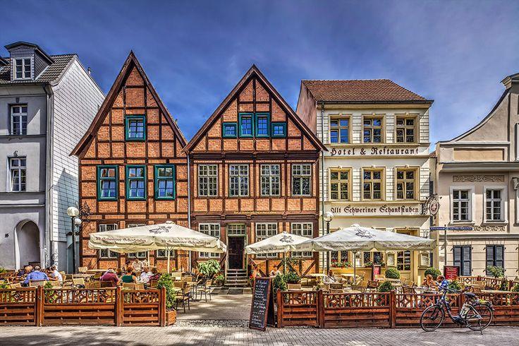 Schwerin (Mecklenburg-Vorpommern)