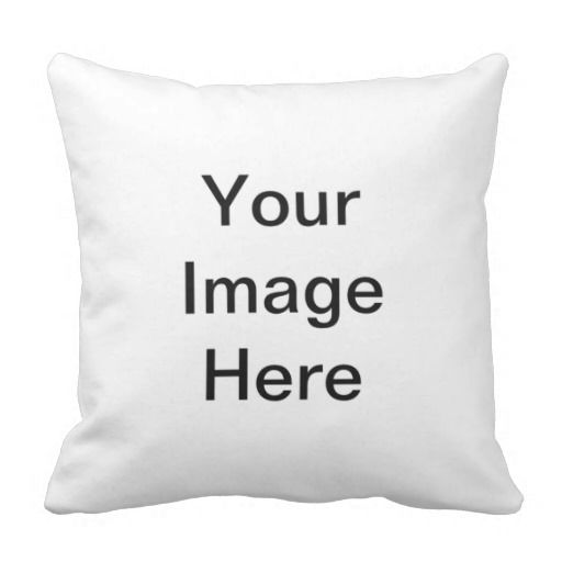 Custom Grade A Cotton Throw Pillow 16x16