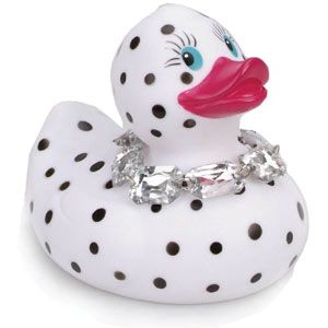 polka dot rubber duck..DOTS, PINK LIPS...I COULD ONLY SEE 2 OF THE PICS THAT I HAD POSTED YESTERDAY!