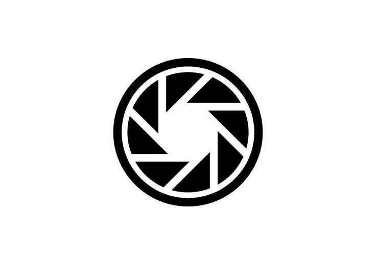Shutter Vector Icon