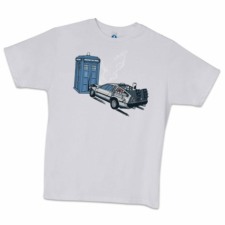 Mens It Came Out Of Nowhere T-Shirt