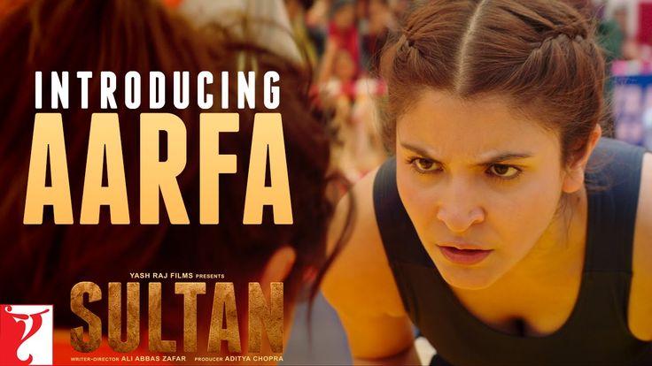 Sultan Teaser 2 Anushka Sharma Shines as the True Strength of 'Sultan' |browngirl Magazine