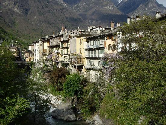 COOLturalmente Chiavenna: un piccolo Paradiso nella terra dei Giganti - COOLturalmente