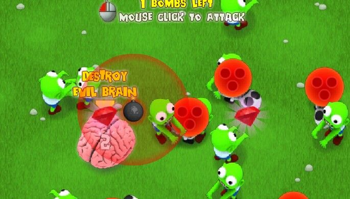 After Play Now Play Game You Will Start The Game Called Zombies Vs Brains Unblocked On The Screen You Will See Grenades Brain And Parasites Ready To Attack