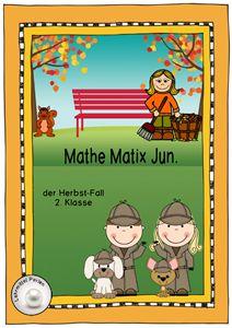 Mathe Matix Junior: eine Art Lesespur   Lehrmittel Perlen ...