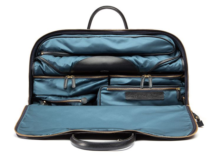 The Felisi concept of a perfect travel bag. Model 20295.
