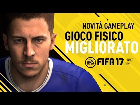 FIFA 17, è Eden Hazard il protagonista del nuovo video promo  #follower #daynews - http://www.keyforweb.it/fifa-17-e-eden-hazard-il-protagonista-del-nuovo-video-promo/