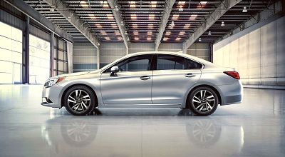 The #2017SubaruLegacy is not shy about showing off how good it can be for a mid-size #sedan. Coming to Subaru dealers serving Hammond, LA, it should be clear to awaiting fans soon enough just how much value for money this iteration provides.
