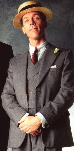Каталог мужских костюмов 30 годов