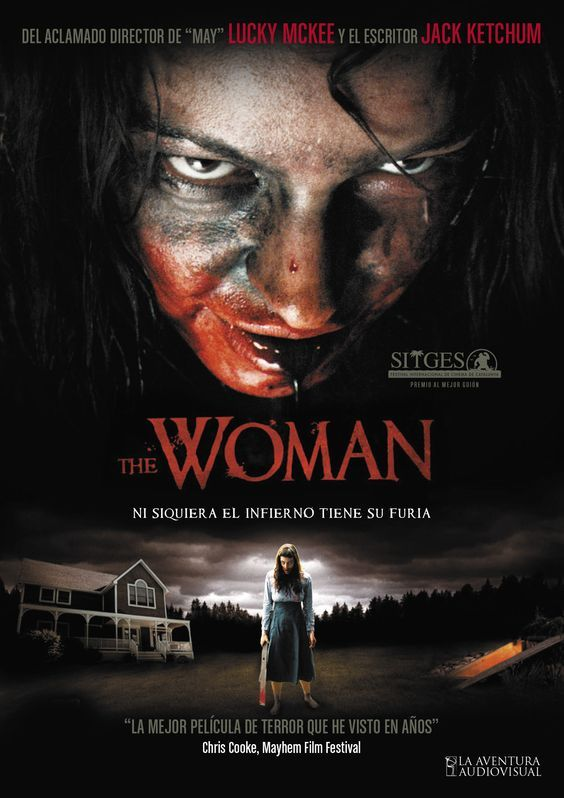 The Woman (2011) tt1714208 CC