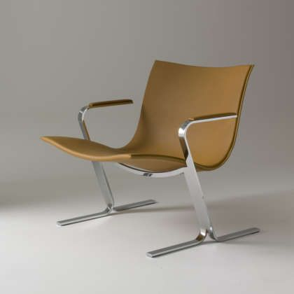 Beverly lounge chair