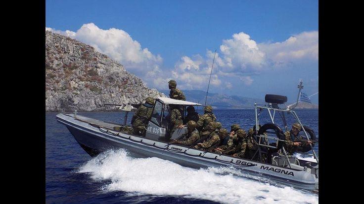 Eλληνικός Στρατός 2017 - Ο Τολμών Νικά By Nemesis HD