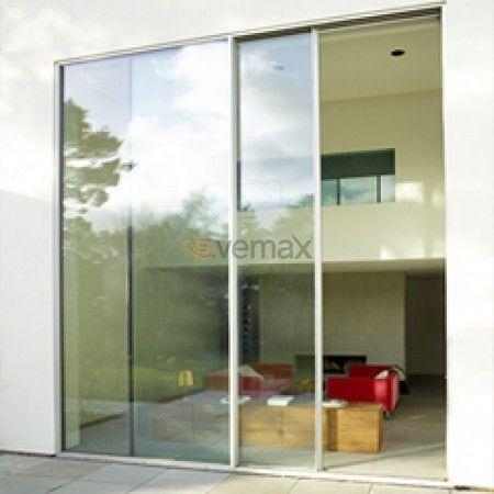 más de 25 ideas increíbles sobre puertas correderas de aluminio en