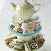High tea - recepten - Libelle