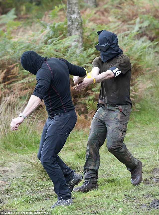sas who dares wins channel 4 - Google Search