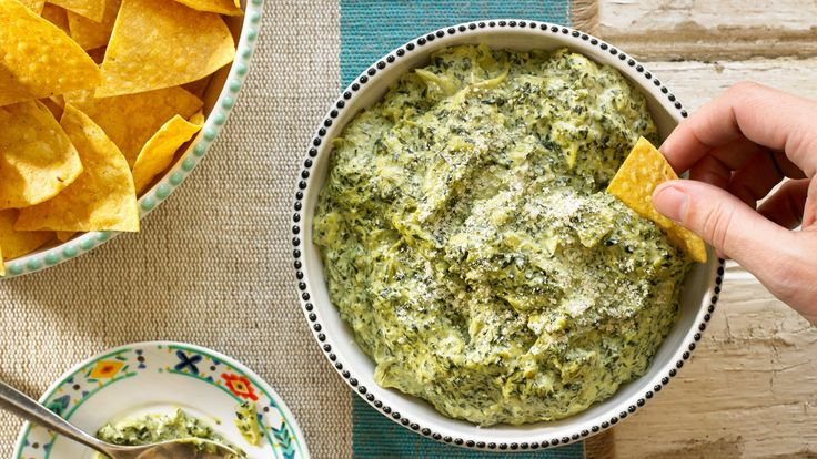 Spinach artichoke dip has a way of inciting controversy Should it be served cold or hot Is it lowbrow or classic