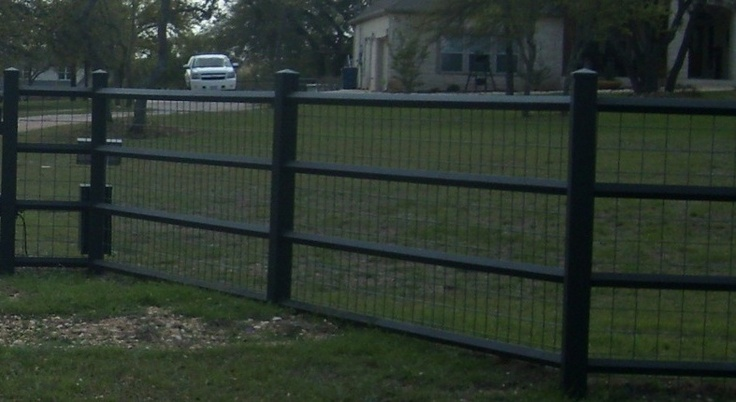 Lonestar Fence Residential Farm And Ranch Amp Commercial
