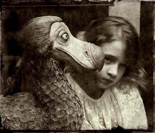 Eva Koshka: Vladimir Clavijo Telepnev - Alice in Wonderland