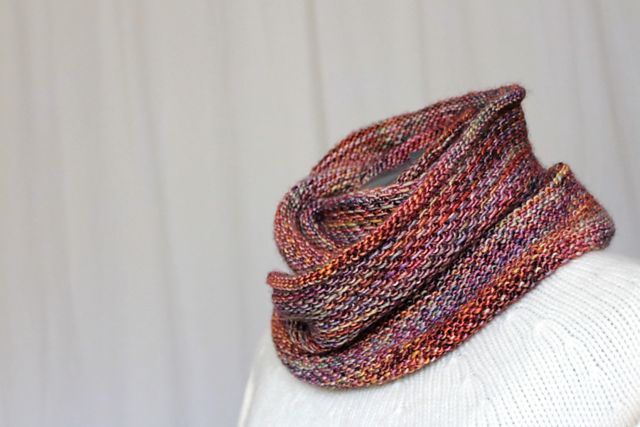 Honey Cowl Knit Pattern : My honey cowl, one of my favorite things Ive knitted~ My Handmade Life...