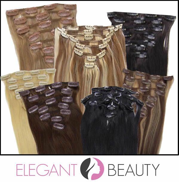 51 Cm Mega Hair Tic Tac 8 Peças 160 Gramas Cabelo Humano Cores #01 /#1B /#02 /#04 /#08 /#12 /#16 /#24 /#27 /#613 /#60 //Price: $453.00 & FREE Shipping