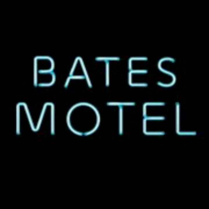 bates hotel   Bates Motel