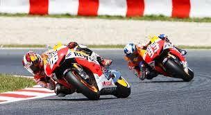 Video Full dan Hasil Race MotoGP 2014 Catalunya