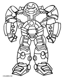 coloring book pages ironman | Free Printable Iron Man Coloring Pages For Kids ...