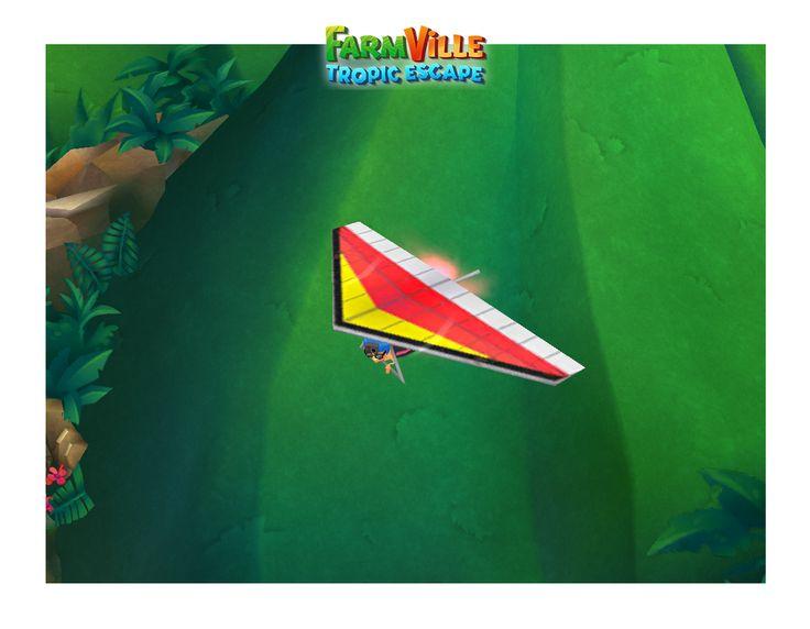Scopri il mio paradiso privato in FarmVille: Tropic Escape! http://zynga.my/island