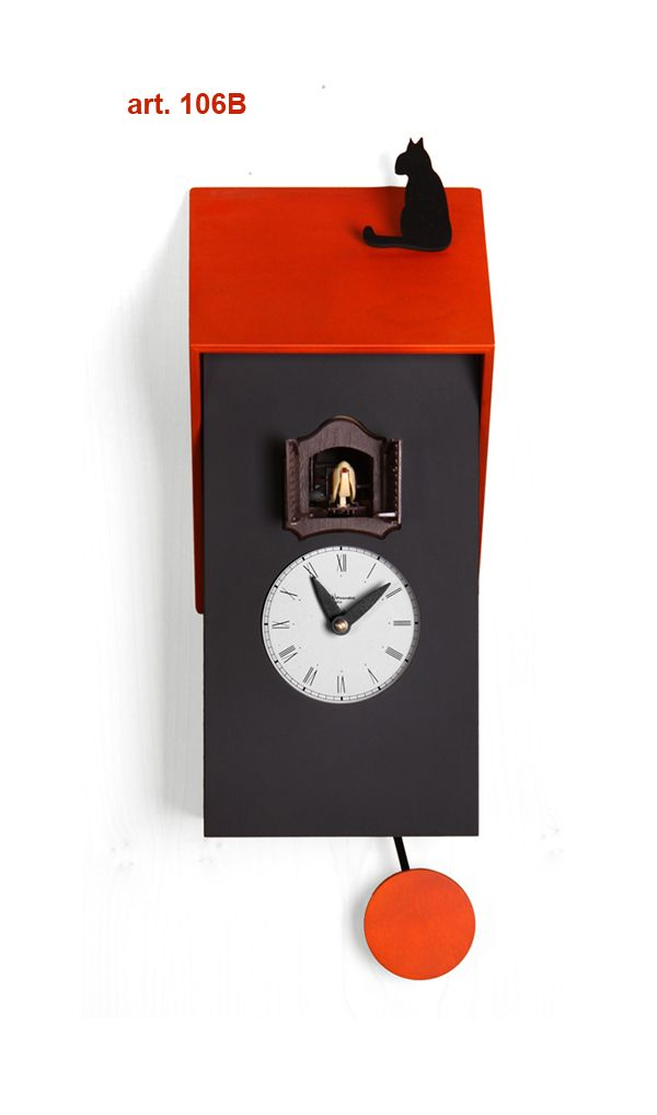 210 best cuckoo clock images on pinterest cuckoo clocks modern cuckoo clocks and clock shop - Modern coo coo clock ...