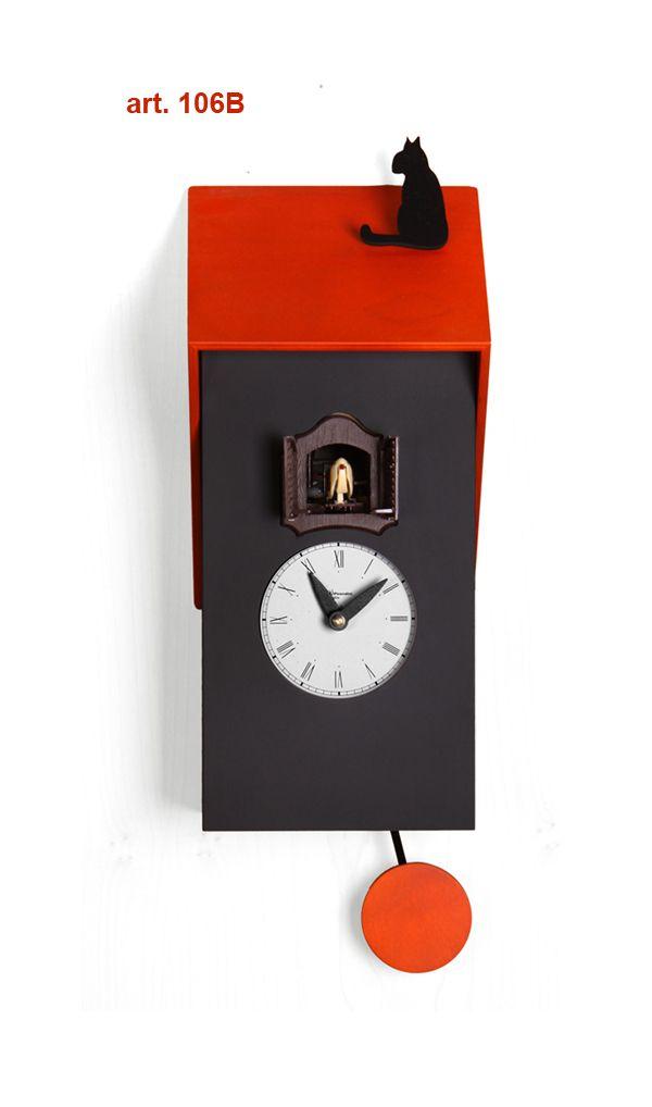 modern cuckoo clock design gift ideas modern gifts