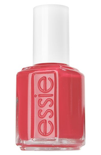 Great for summer ::   essie california coral @Nordstrom