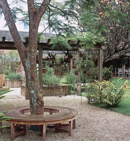 18 Best Images About Bench Around A Tree On Pinterest Trees A Tree And Backyard Designs