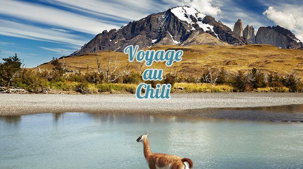 Le Chili, avec ses 240km de large au maximum, est l'un des plus beaux pays du monde. Retrouvez astuces budget et conseils pour voyager dans ce pays !