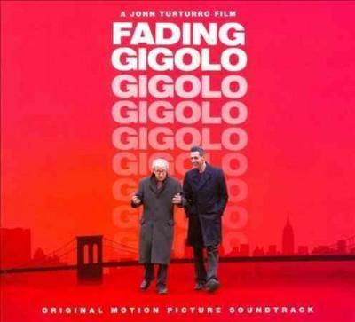 Various - Fading Gigolo